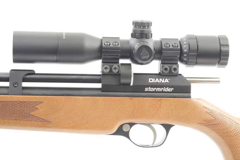 What's The Best Airgun Scope For Me?