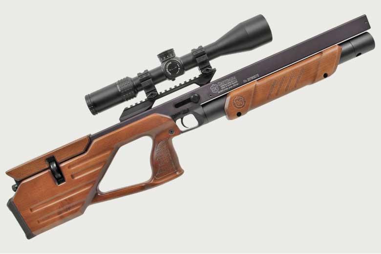 Many More KalibrGun PCP Air Rifles Now At AoA!