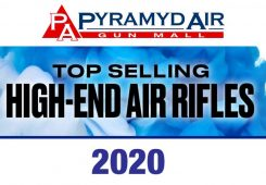 Pyramyd Air's Best Selling 2020 High End Air Rifles