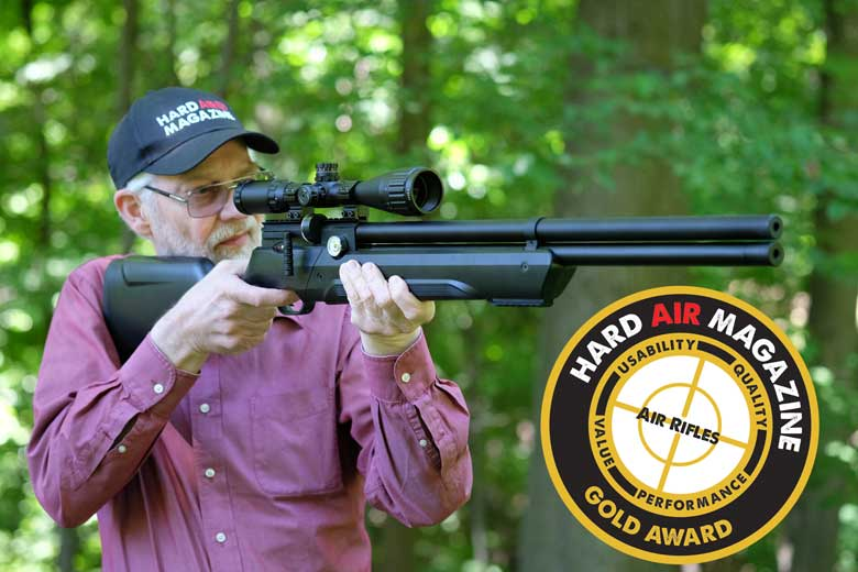 Is The Springer Dead? Pyramyd Air's 2020 Top Selling Air Rifles