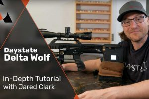 Daystate Delta Wolf Video Instructions