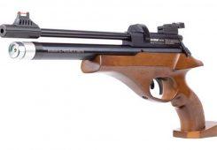 New Beeman 2027 PCP Target Pistol