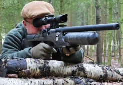 New Brocock Safari XR PCP Air Rifle Launched