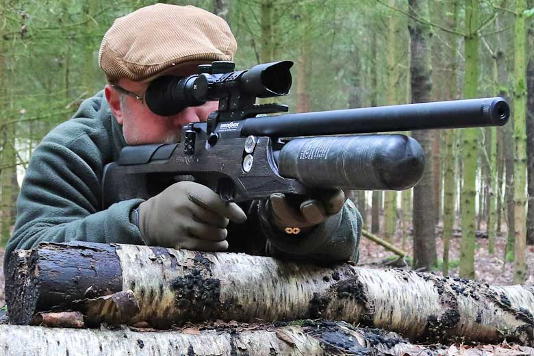 New Brocock Safari XR PCP Air Rifle Launched