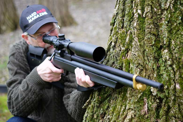 How Old Is My Benjamin Marauder Air Rifle?