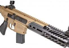 Coming Soon! The SIG MCX Rattler Canebrake Pellet Rifle