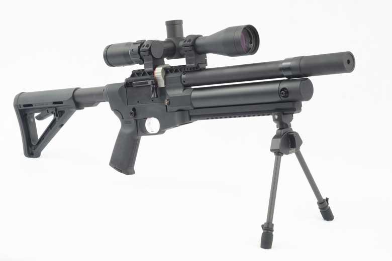 American Air Arms EVOL Mini