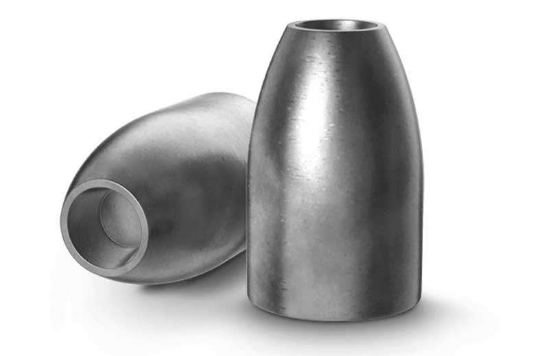 25 Cal H&N Slugs Now Available