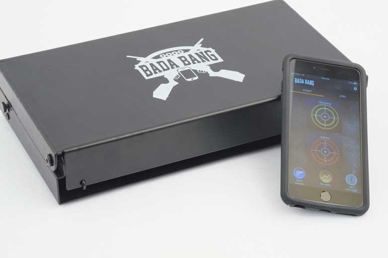 BadaBang Interactive Target Shooting System Review