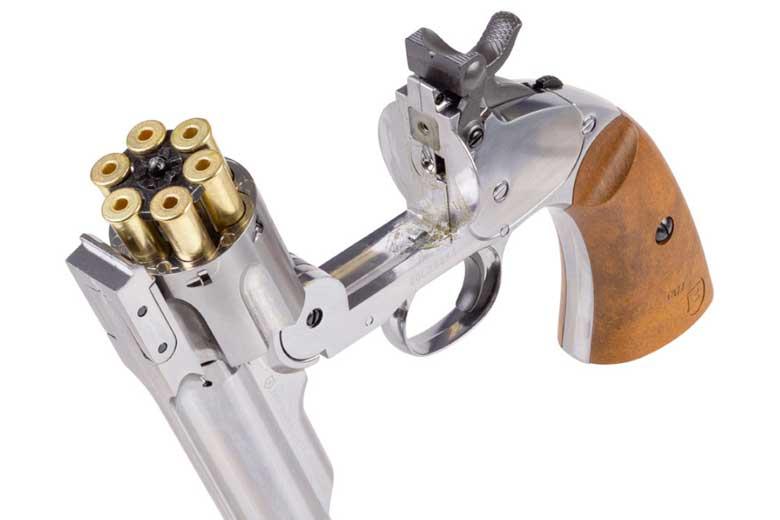 Schofield No.3 BB Revolver
