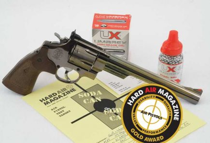 S&W M29 BB Revolver - Exclusive First Test Review