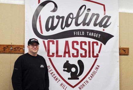2021 Carolina Classic FT GP