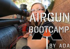 Help For New Airgun Shooters - And A Reminder For Experts!