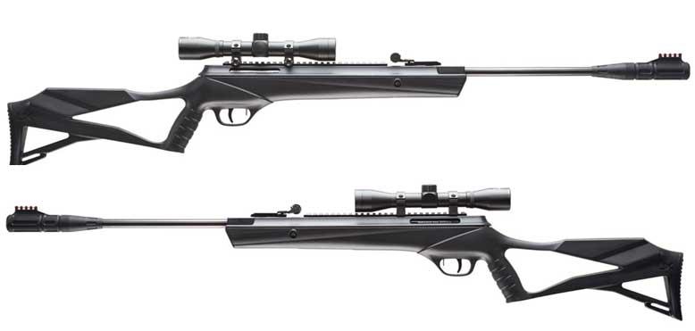 New From Umarex - The SurgeMax Elite Air Rifle