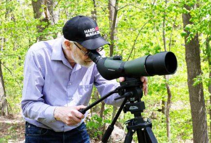 Hawke Spotting Scope