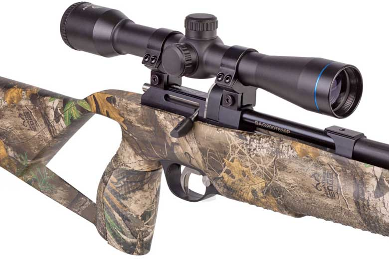 New Stoeger XM1 Suppressor PCP Air Rifle In Stores