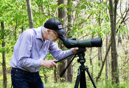 How To Choose The Best Spotting Scope Tripod