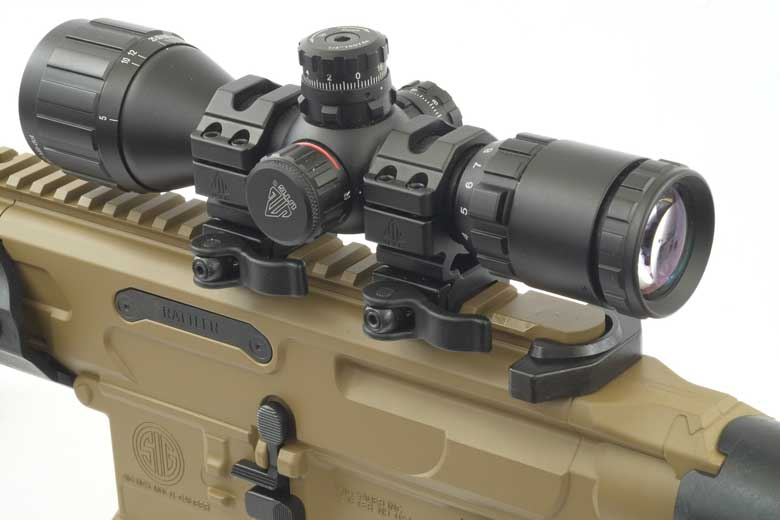 SIG Canebrake airgun