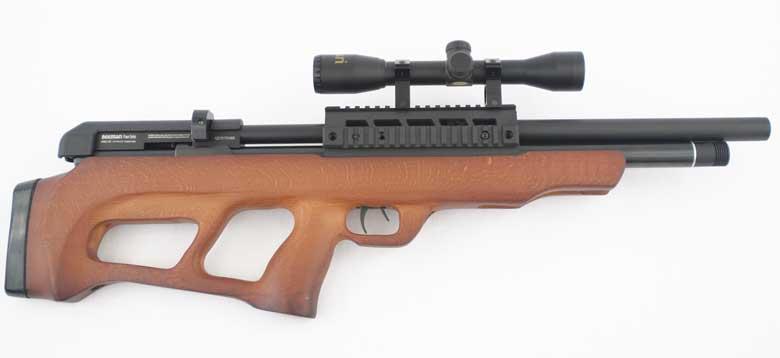 Beeman Model 1358