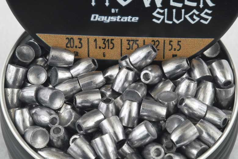 Cheapest Airgun Slugs