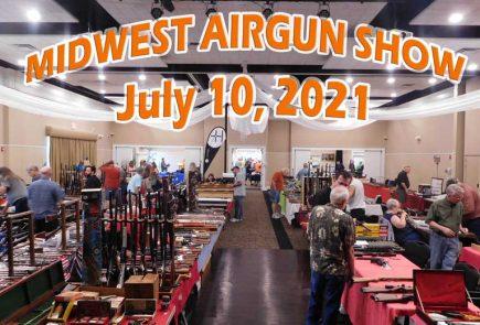 2021 Midwest Airgun Show