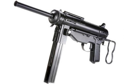 Coming Soon - The Legends M3 Grease Gun