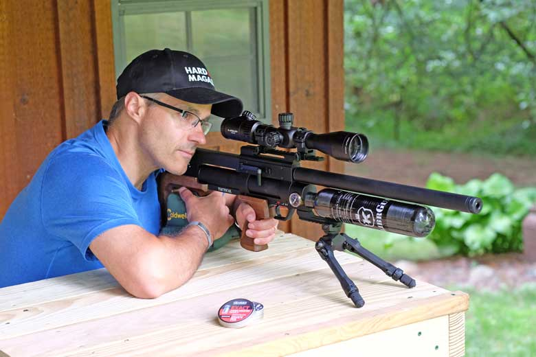 https://hardairmagazine.com/reviews/which-is-bThe Cricket 2 Tactical PCP Air Rifle