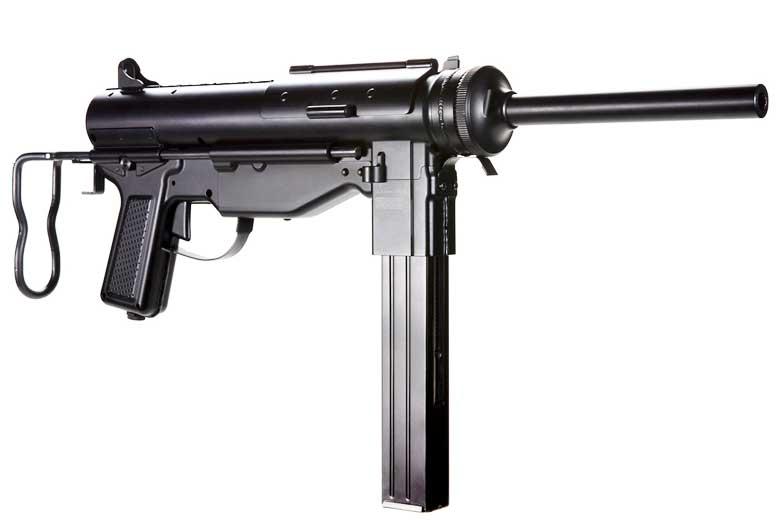 Legends M3 Grease Gun