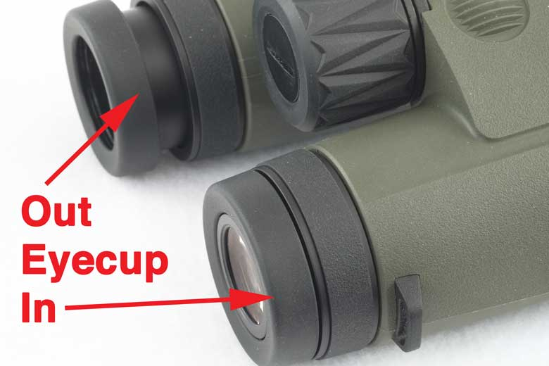 Meopta 10 x 42 Rangefinder Binoculars Review