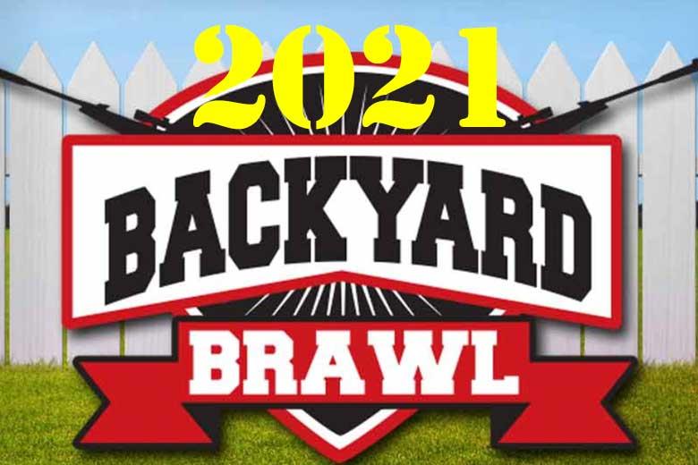 Win Cash Prizes With The Pyramyd Air 2021 Backyard Brawl