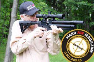 American Air Arms EVOL Mini Review