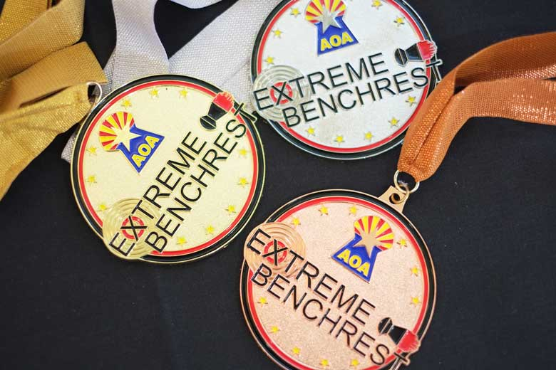2021 Extreme Benchrest Registration Is Now Open