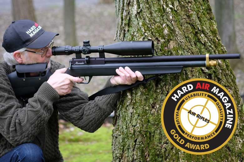 2021 Most Popular Air Rifle Reviews