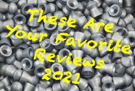2021 Most Popular Pellet And Slug Reviews