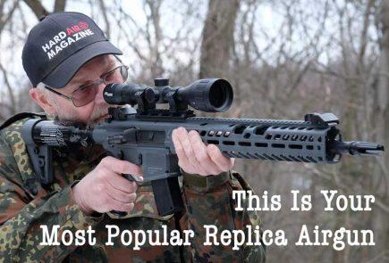 Most Popular Replica Airgun Reviews