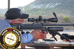 LCS Air Arms SK-19 .30 Caliber Air Rifle Review