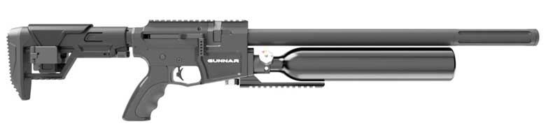 Benjamin Gunnar PCP Air Rifle