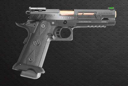 NxWerks Precision Arms