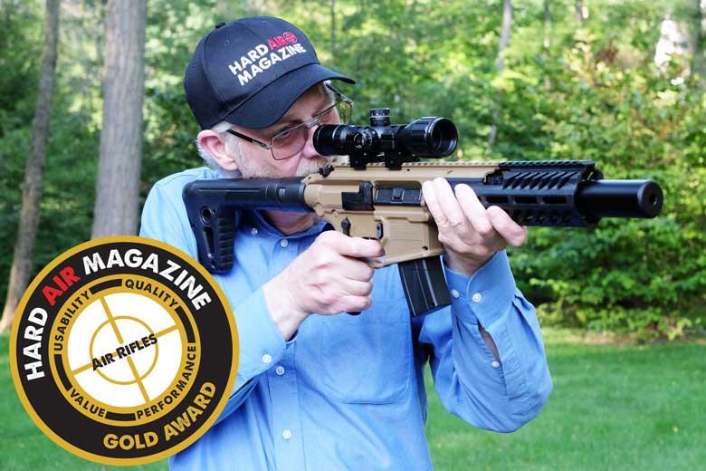 SIG Rattler Canebrake Air Rifle Review