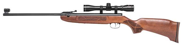 Weihrauch Breakbarrel Air Rifles