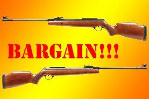 Spectacular RWS 3400 Deal At Airguns of Arizona
