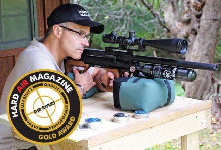 KalibrGun Cricket 2 Tactical Review .22 Caliber
