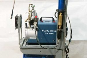 Doug Wall's Experience With A Yong Heng HPA Compressor