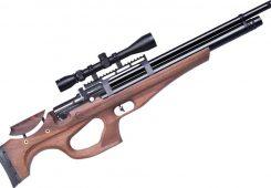 Kral Puncher Monarch PCP Air Rifle